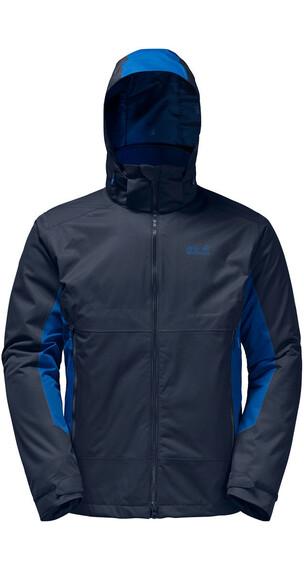 Jack Wolfskin Scott Base Jacket Men night blue